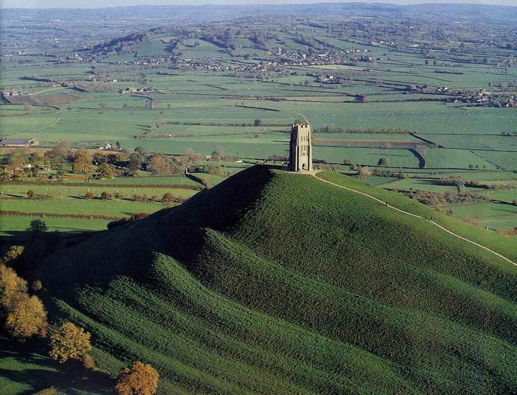 Glastonbury Hill