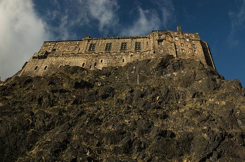Craggy Castle