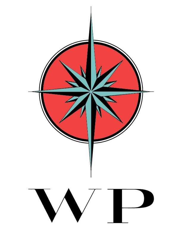 Wanderlust Publishing Logo
