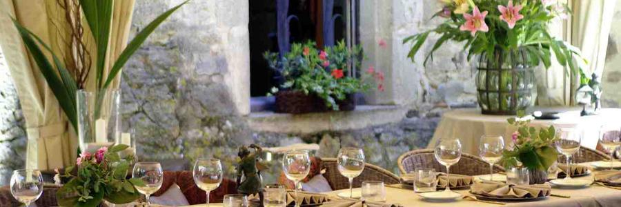 Chateau Food 1