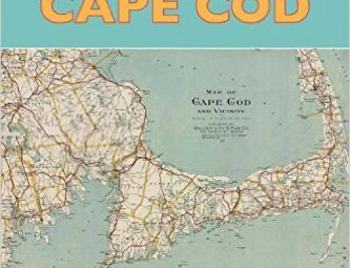 Wicked Local Yarmouth writes about 'Discover Cape Cod'