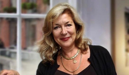 Author and Actress, Carol Drinkwater