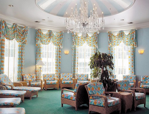 Taking the Waters: A Spa Day at the Greenbrier