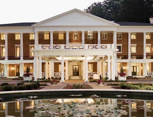 Omni Bedford Springs Resort: The Grand Dame of Cumberland Valley