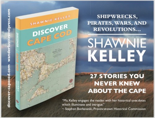 Discover Cape Cod Book Signing